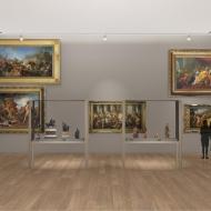 le futur musée...