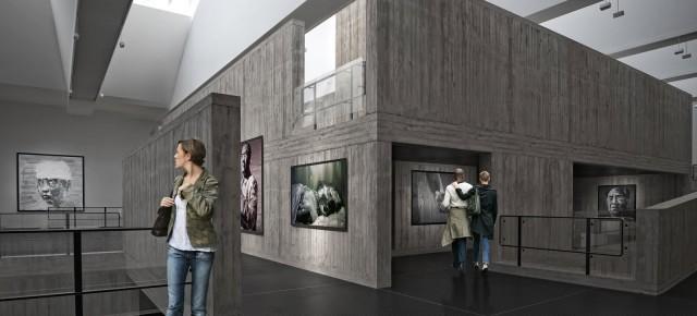 r novation du mus e mus e des beaux arts et d 39 arch ologie de besan on. Black Bedroom Furniture Sets. Home Design Ideas