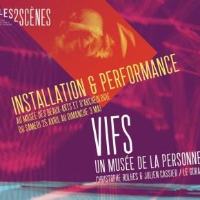 VIFS - Un musée de la personne