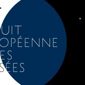 La Nuit européenne des musées - 16 mai