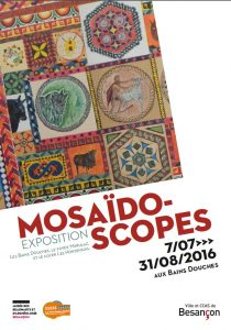 affiche mosaidoscopes