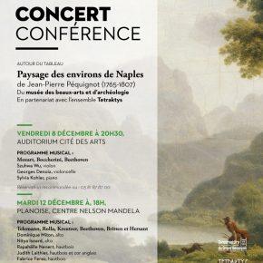 Concert-Conférence