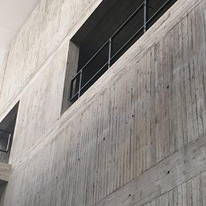 Nuit européenne des musées / le vaisseau fantôme