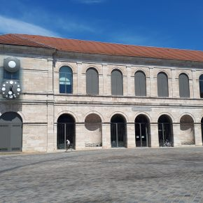 Fermeture exceptionnelle du musée le vendredi 1er novembre
