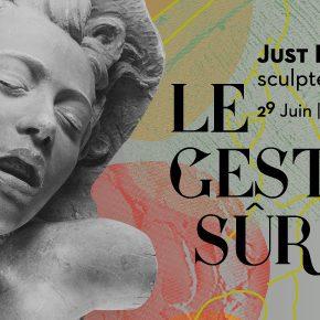 Exposition / Le Geste Sûr - Just Becquet, sculpteur bisontin.