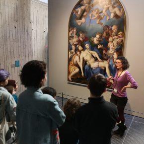 Programmation des 14 et 15 septembre - Musées du Centre