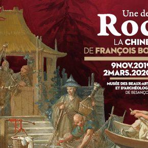Exposition | Une des provinces du Rococo, la Chine rêvée de François Boucher