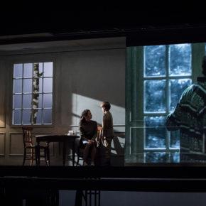 Lever de rideau - CDN / Exceptionnellement au musée du Temps / Le mercredi 18 décembre à 18H30