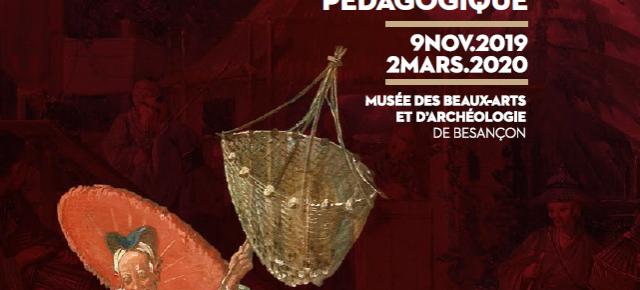 Dossier pédagogique Une des provinces du Rococo