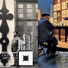Programmes semestriels des musées du Centre - Février à juin 2020
