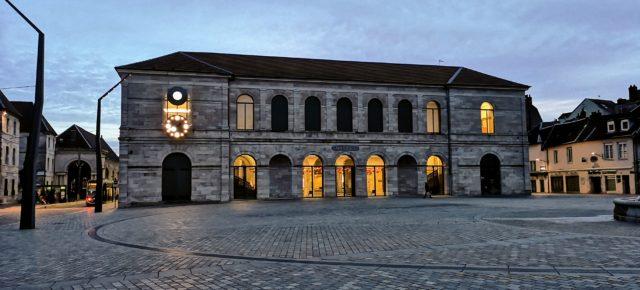 Fermeture des musées du Centre