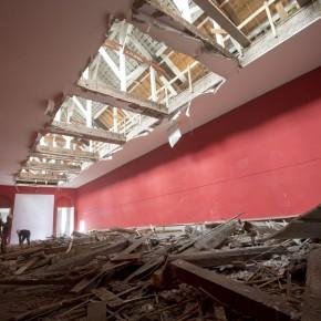 Musée fermé pour rénovation