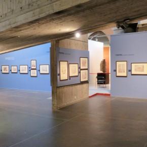 "Exposition ""Les Hubert Robert de Besançon"""