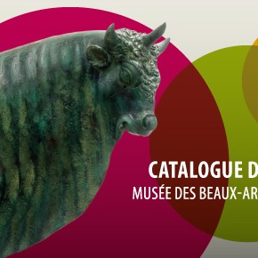 Catalogue de l'atelier de moulages