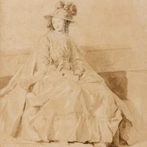 Le 100ème Fragonard entre dans la collection