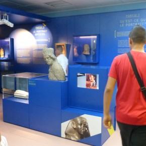 """""""Le musée s'invite à Planoise"""""""