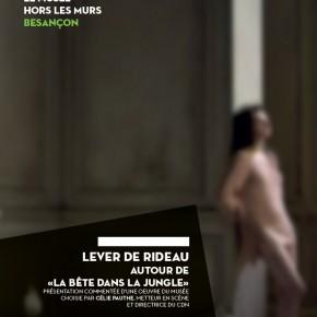 Lever de Rideau / CDN