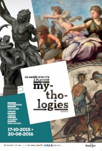 Mythologiesaffiche