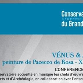 Concert-conférence par l'Ensemble Tétraktys / Auditorium du CRR