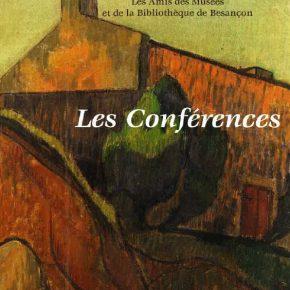Conférence des Amis des Musées et de la Bibliothèque