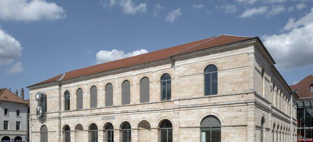 Réouverture du musée le 16 novembre à 19H00