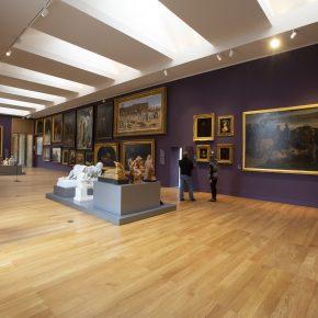 Le musée est ouvert !