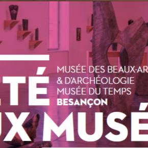 L'été au musée