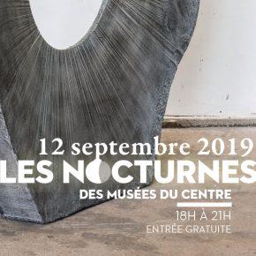 Nocturne au musée des beaux-arts et d'archéologie - Le jeudi 12 septembre