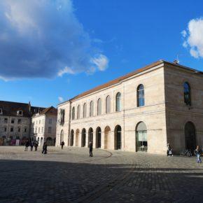 Réouverture des musées du Centre de Besançon