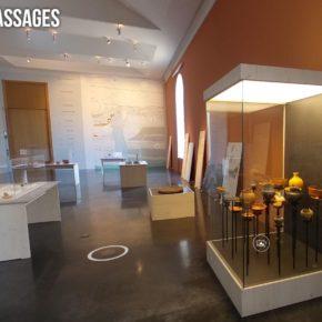 """Visite virtuelle / Exposition """"Le Passé des passages"""""""