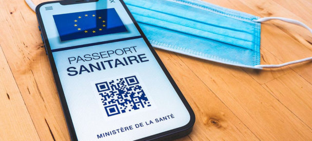 Mise en place du pass sanitaire dans les musées du Centre de Besançon
